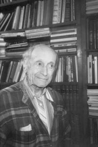 Костелянец, Борис Осипович