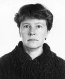 Тихонова, Елена Юрьевна